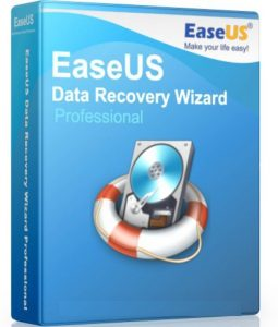 EASEUS Data Recovery Wizard 14.5 Crack + License Code Download 2022