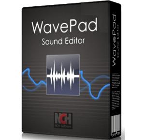 WavePad Sound Editor 13.09 Crack + Registration Code Download 2022