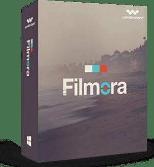 Wondershare Filmora 10.5.5.24 Crack 2022 FREE Download