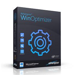 Ashampoo WinOptimizer 19.00.13 Crack 2022 Version FREE Key Download