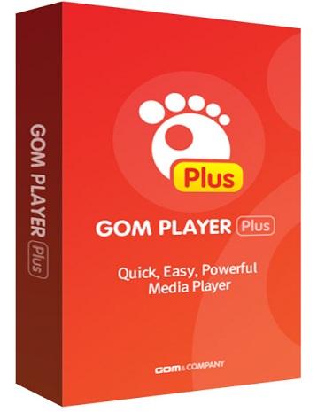 GOM Player 2.3.69.5333 Crack + License Key Download 2022
