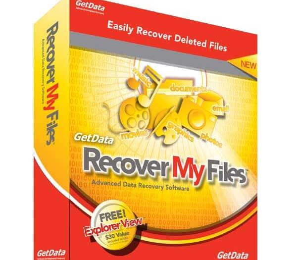 Recover My Files 6.3.2.3 Crack + License Key Download 2022