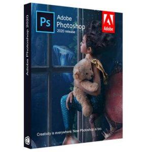 Adobe Photoshop CC 2021 Crack 22.5.1 + Serial Number Free Download
