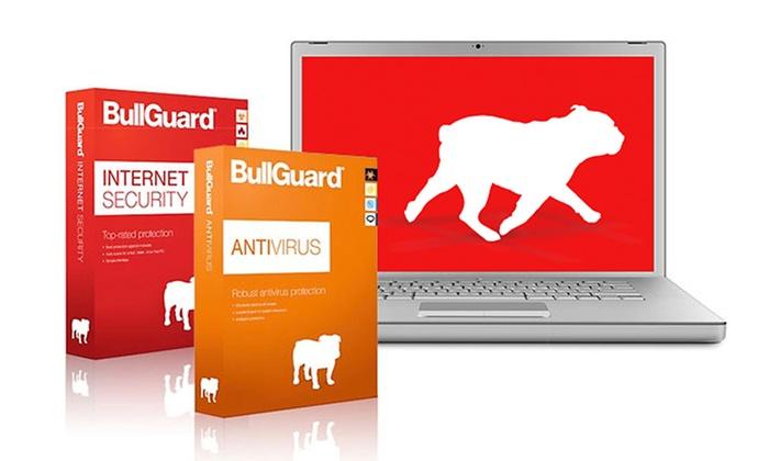 BullGuard Antivirus 2022 Crack Full Keygen Free Download