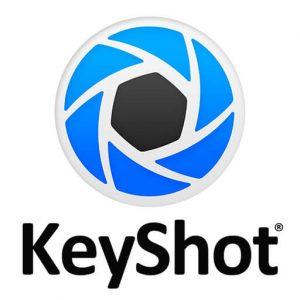 Luxion KeyShot Pro Crack 10.2.180 + Keygen License Free Download