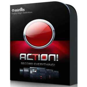 Mirillis Action 4.21.5 Crack + Serial Key Torrent 2022 Is Here!