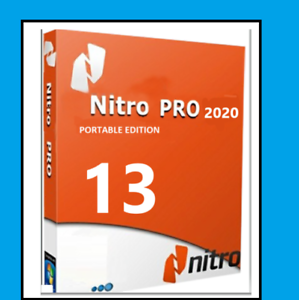 Nitro Pro 13.49.2 Crack + Keygen Full Version 2022 For [32/64 Bit]
