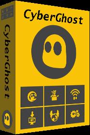 CyberGhost VPN 8.2.5.7817 Crack + Activation Code 2022 Free Download