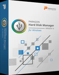 Paragon Hard Disk Manager Advanced v17.20.0 + WinPE ISO Download