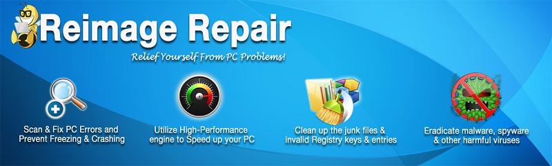 Reimage PC Repair 2022 Crack Key (Generator) 32/64 Bits Download