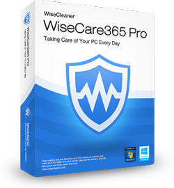 Wise Care 365 Pro 5.9.1 Build 583 With Crack Download 2022