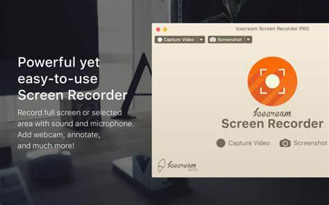 IceCream Screen Recorder Pro 2022 Full Free Download