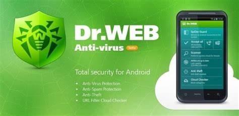 Dr.Web Anti-virus 12.6.9 Crack Key Free Download Full Version 2022