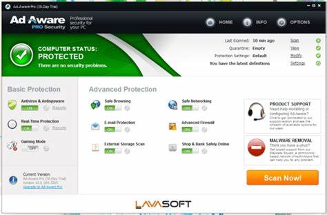 Ad-Aware Pro Security 12.10.162 Crack Key Free Version for PC 2022
