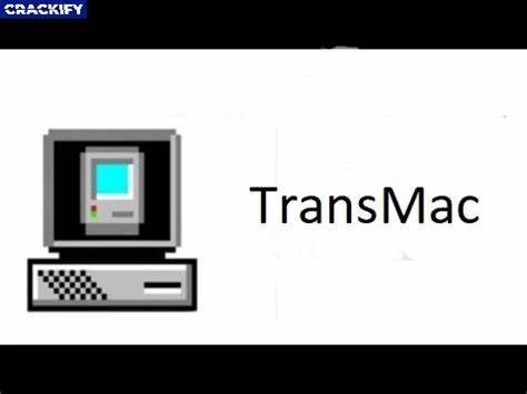 TransMac 14.3 Crack With Activation Key Free Download 2022