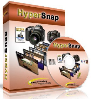 HyperSnap 8.17.6 Crack With Keygen + Free Download 2022{New}